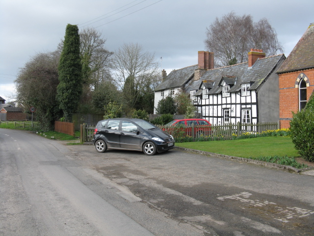 Bodenham Moor Cottages