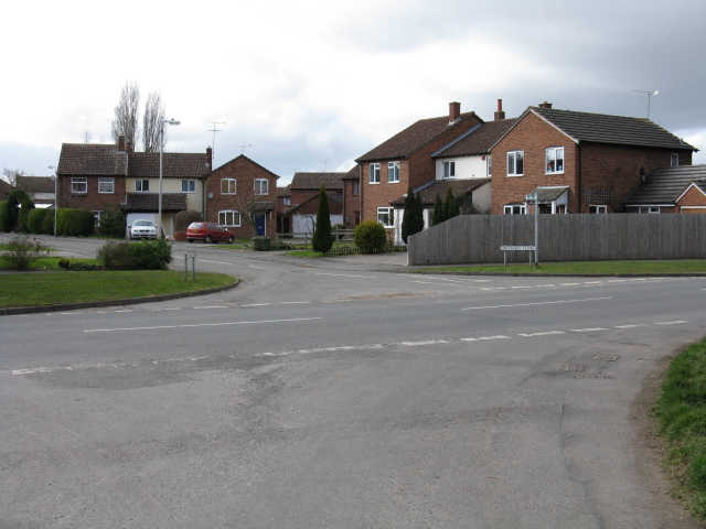 Orchard Close, Bodenham Moor