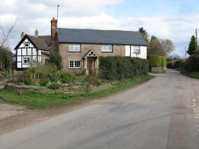 Cottages At Pool Head