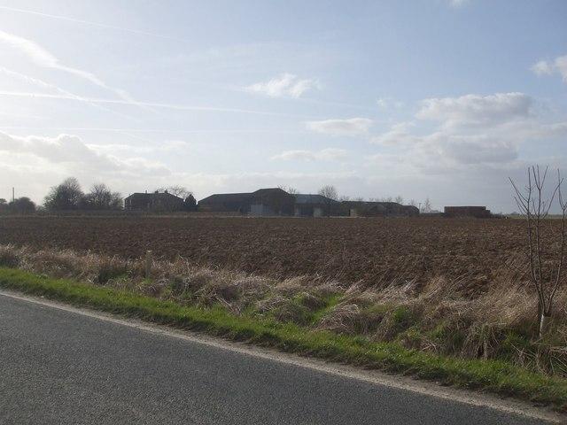 Eastoft Grange Farm
