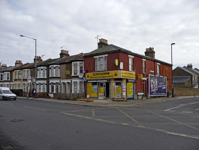 Hertford Road, Ponders End