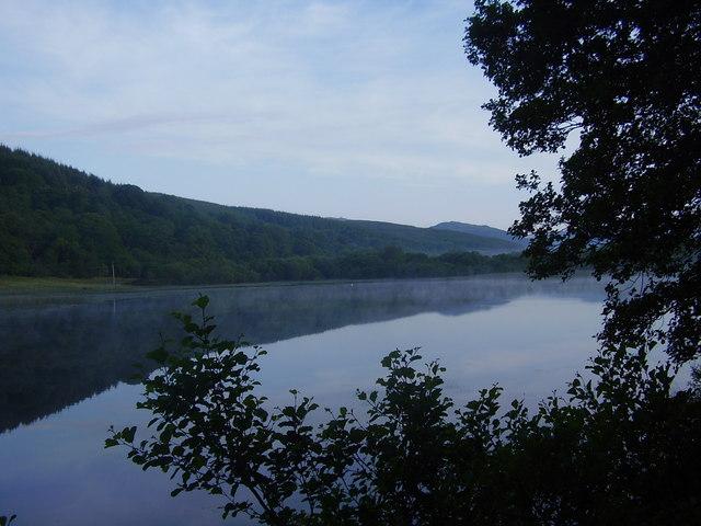 Loch Loskin