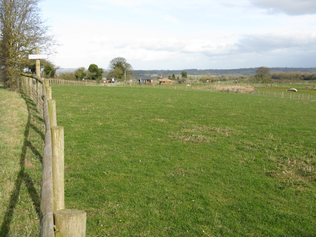Shortwood Farm