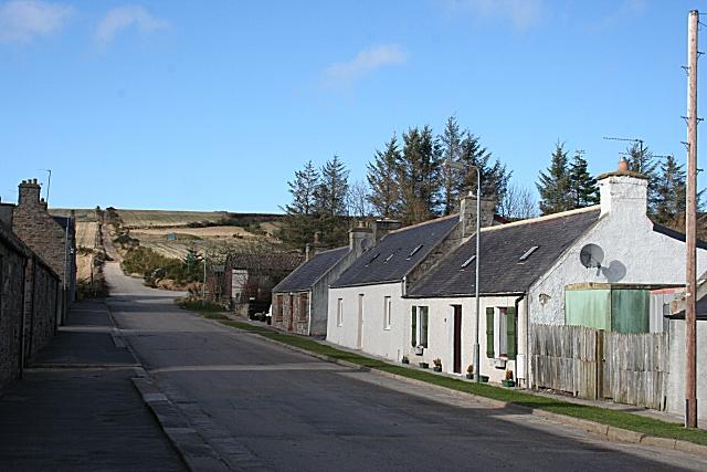 Hill Street
