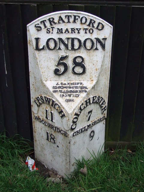 To London 58