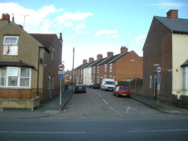 New Bilton-Adams Street