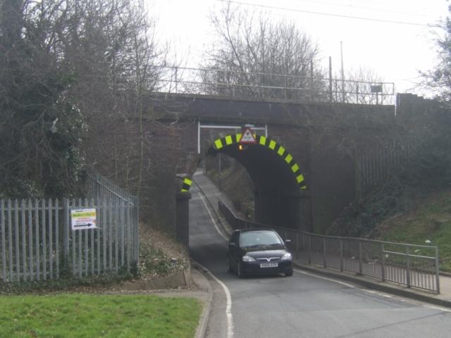 Bee Lane Bridge
