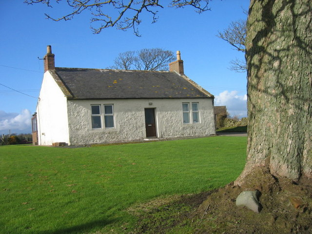 Cottage at Seafield