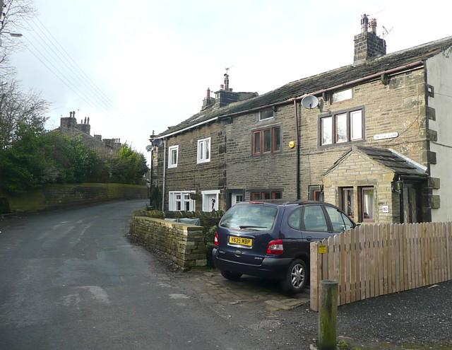 Dob Lane, Sowerby