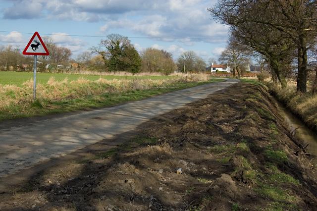 Baileywood Lane, Holme-on-Spalding-Moor