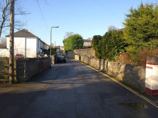 Dolbeare Road, Ashburton