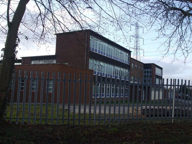 North Axholme Comprehensive School