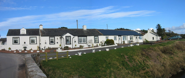 Cottages at Powfoot