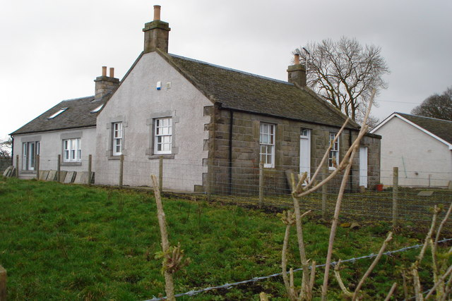 Tartraven Cottage