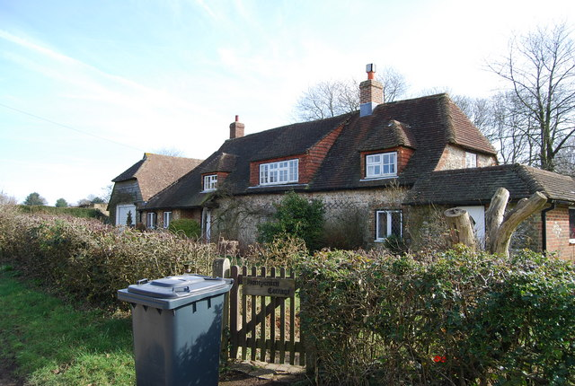 Honeycritch Cottage, Honeycritch Lane