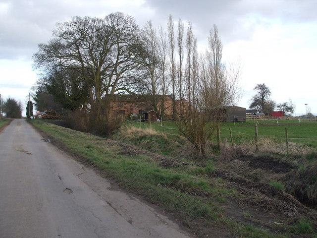 Groves Farm