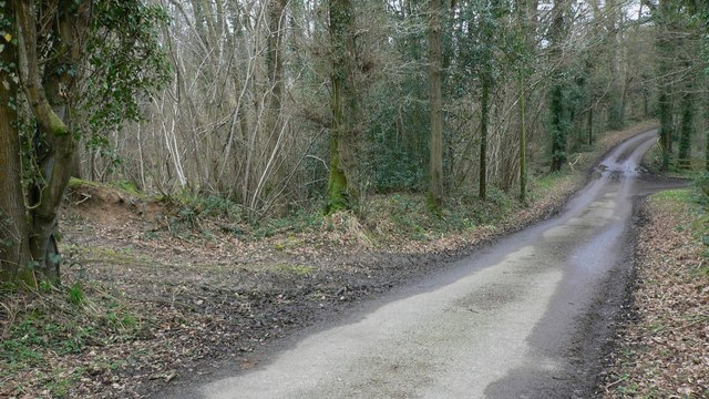 Lambourne Lane