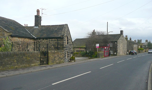 Towngate, Sowerby