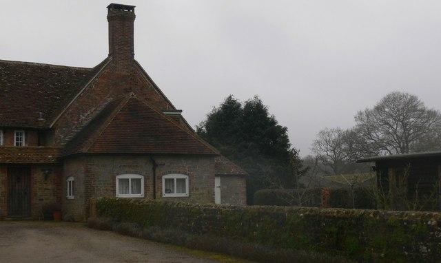 Slathurst Farm
