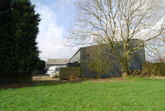 Quin Hay Farm