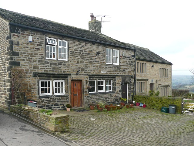The Royd, Towngate, Sowerby