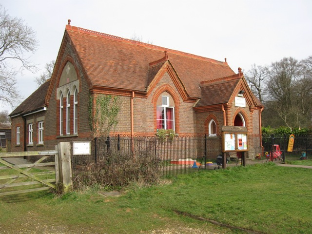Cholesbury Village Hall