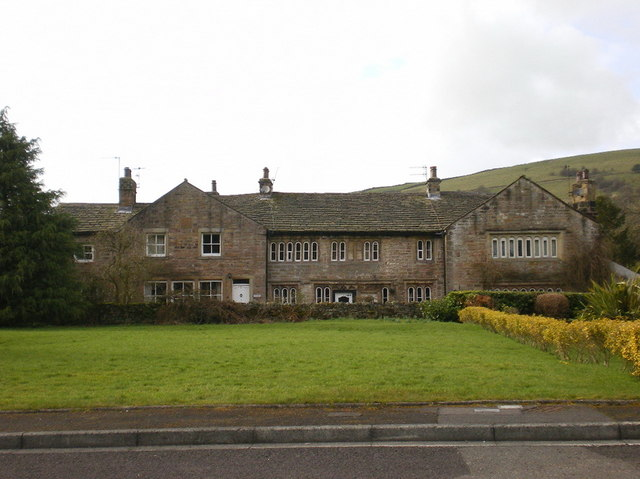 Roughlee Hall