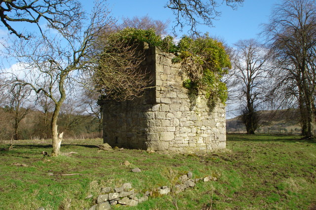 Lochcote Tower