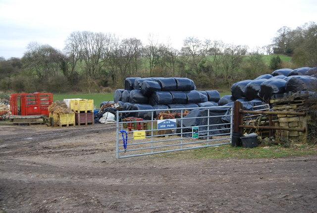 Five Ash Farm