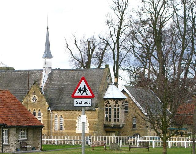 Hovingham Village School