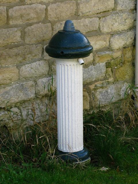 Slingsby Water Pump