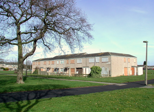 Kentmere Close, North Bransholme