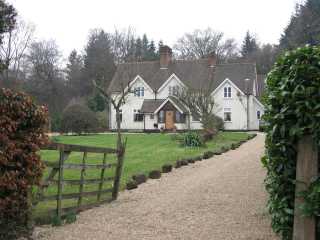 Keepers Cottage, Near Hastoe, Tring