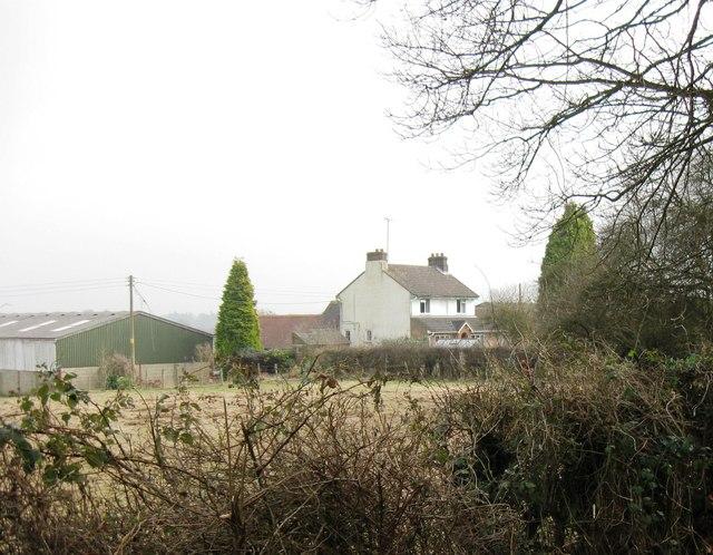 Kiln Farm, Near Hastoe, Tring