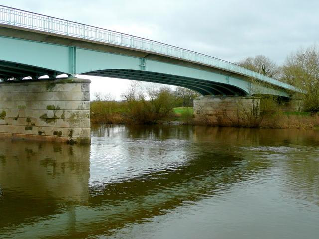 The Haw Bridge 3