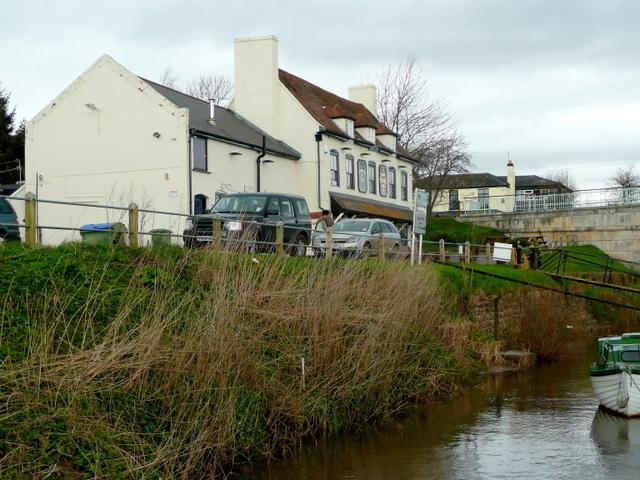 The Haw Bridge Inn 1