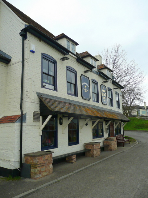 The Haw Bridge Inn 2