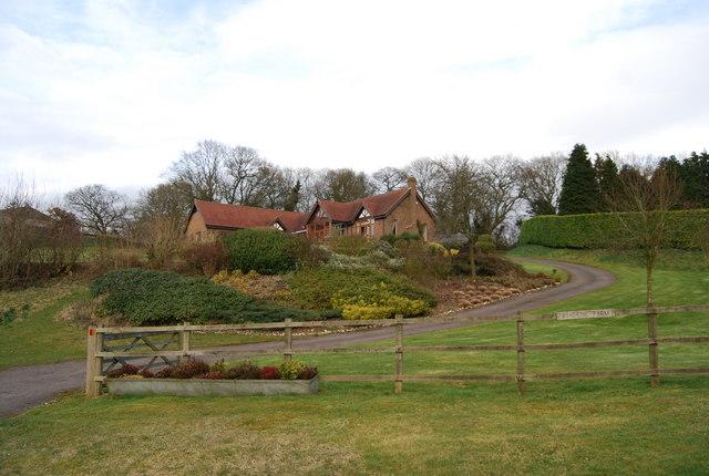 Ashdene Farm, Priors Dean