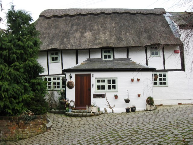 Pegg House, Peggs Lane, Buckland