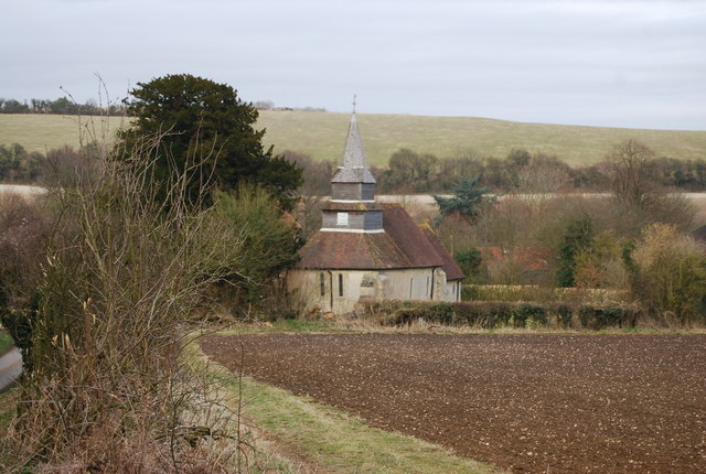 The Church, Priors Dean
