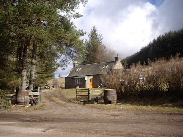 Balloch Ford Croft