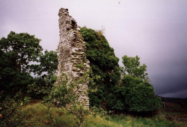 Asgog Castle