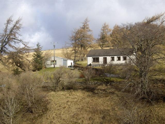 Cottage near Bridgend