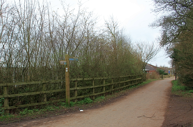 Memorial Trees, Worcestershire Countryside Centre