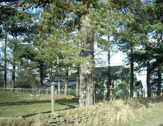 Village Hall, Muir of Fowlis