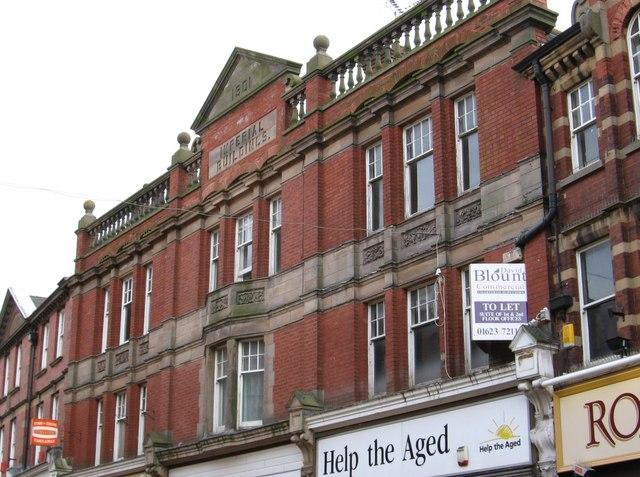 Mansfield - Imperial Buildings