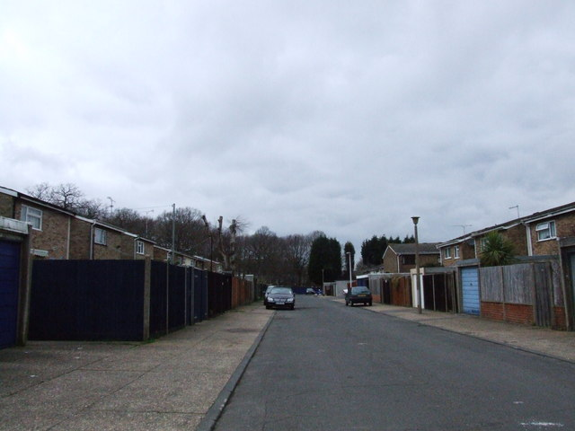 Bulldog Road, Lordswood