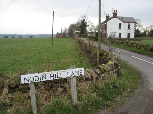 Nodin Hill Lane