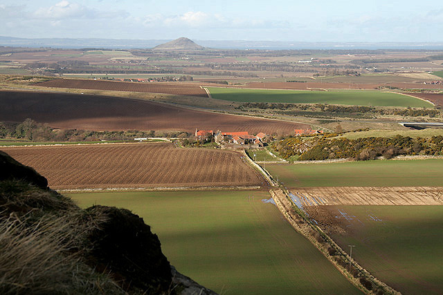 East Lothian Farmland
