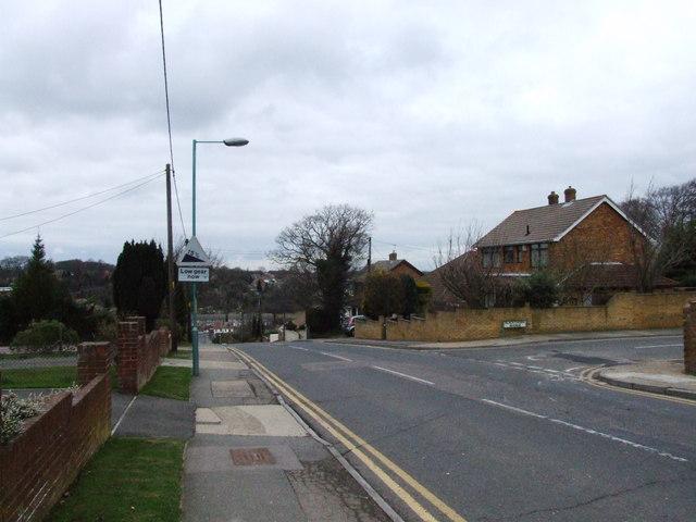 Dargets Road